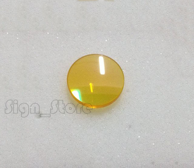 USA ZnSe CVD ZnSe material laser focus lens Dia20mm-FL38.1mm for co2 laser systems and optics(China (Mainland))