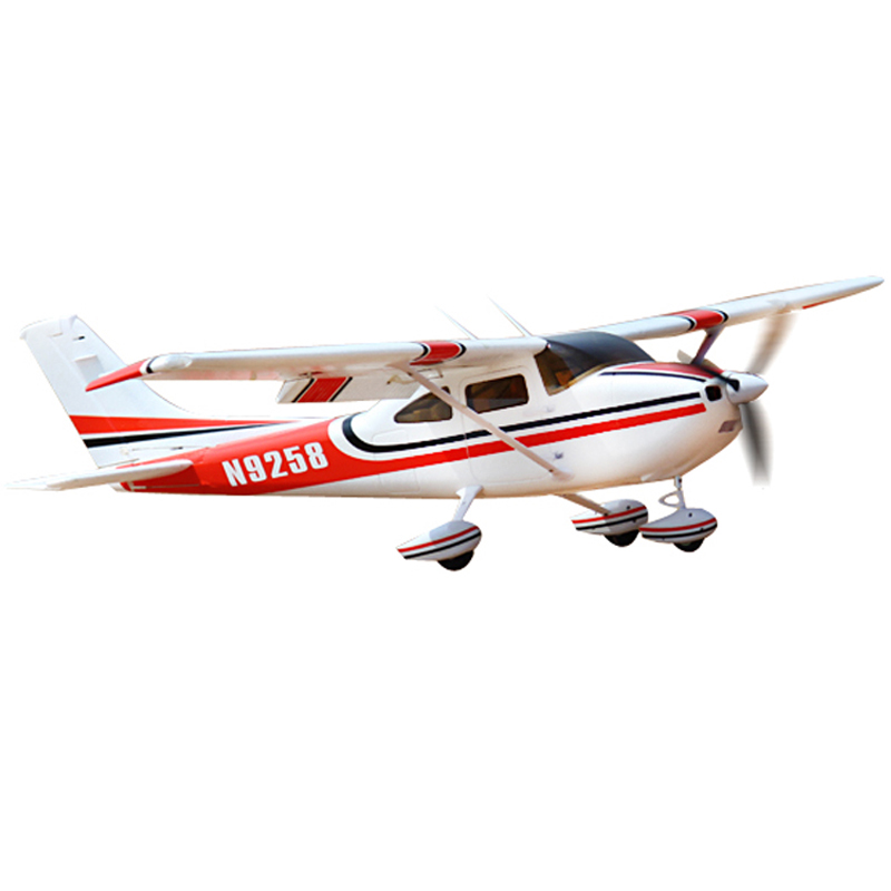 1410mm Cessna 182 RC airplanes Radio control airplane plane frame kit EPO toys hobby model aircraft aeromodelismo aeromodel(China (Mainland))