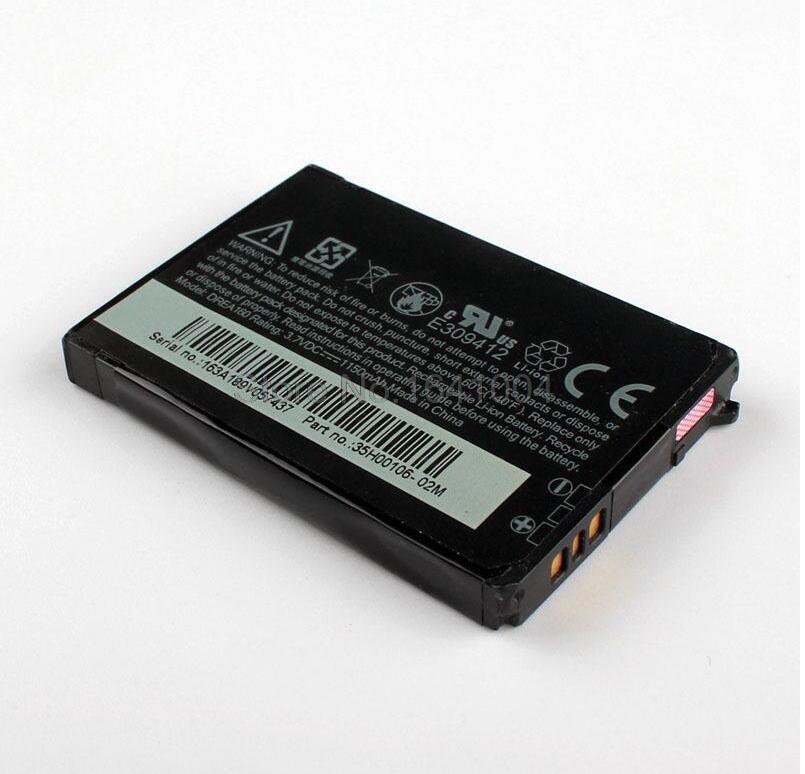 NEW 100% Original Replacement Battery For HTC Dream Google G1 DREA160 1150mAh(China (Mainland))