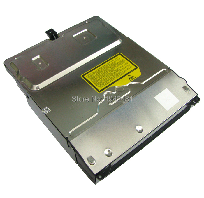 Blue-ray Bluray DVD Drive KES-450AAA KES-450A Whole Replacement for PS3 Slim CECH-2001A CECH-2001B 120GB 250GB Repart Part(China (Mainland))