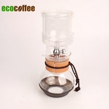 Free Shipping 2 Cups Ice Drip Coffee Maker