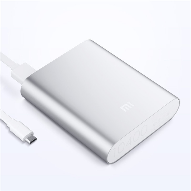 15pcs/lot External battery package so I don't know the bank energy xiaomi 10400 10400 loader powerbank performance for xiaomi(China (Mainland))