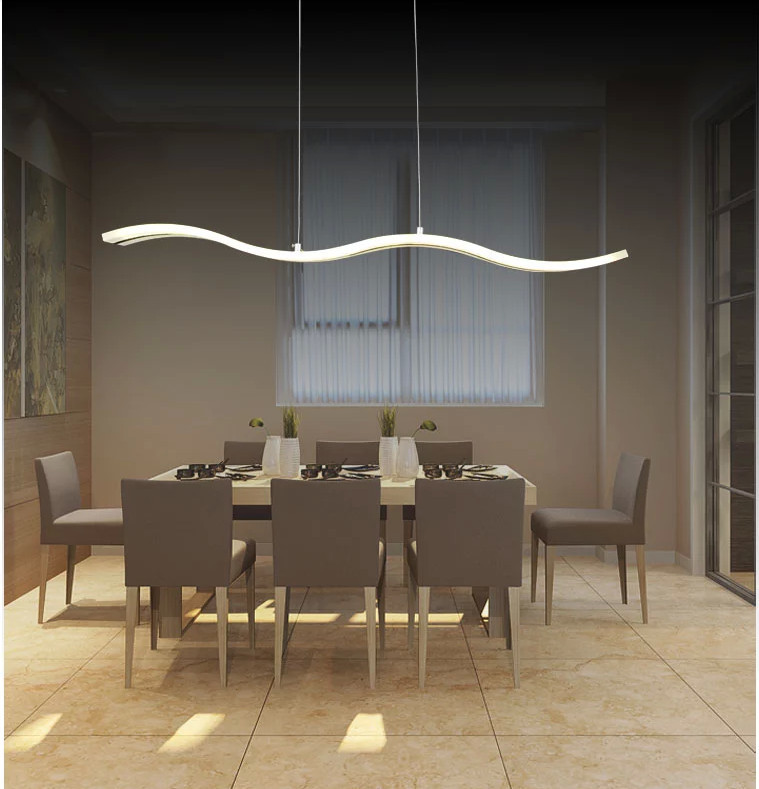 2015 Pendant Lights For Dining Room Modern Kitchen