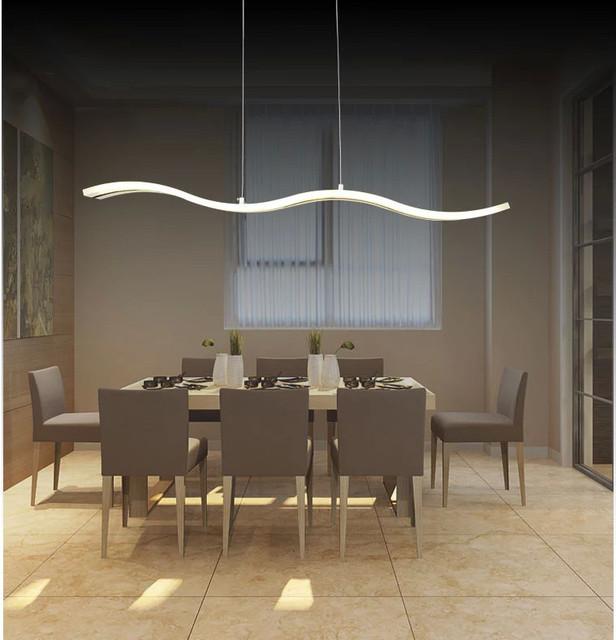 2015 pendant lights for dining room modern kitchen decorative lighting hanging led pendant - Illuminazione per cucine moderne ...