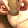 Silicone Gel Cushion Insoles Massage Pad Insole Soft Pad Front Pad For Foot Care