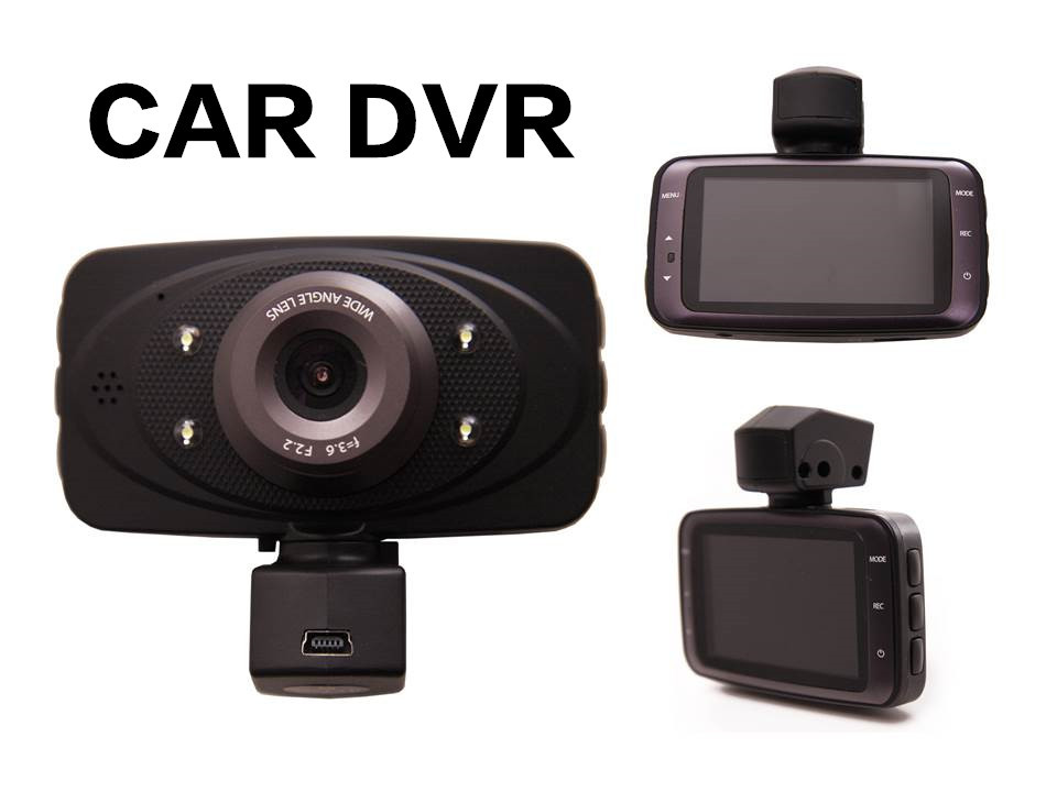 Low price car camera dvr recorder full hd wide angle - Low cost camera ...