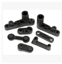 Buy 85011 Baja steering assembly unit baja steering wiper arm set for1/5 HPI baja 5b Parts KM ROVAN for $8.00 in AliExpress store