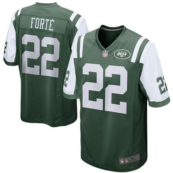 Matt Forte Jerseys NFL New York Football Jersey - Green(China (Mainland))