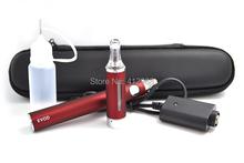 EVOD MT3 Kits with MT3 Atomizer Electronic Cigarettes 650 900 1100mah Adjustable voltage Battery E cigarette