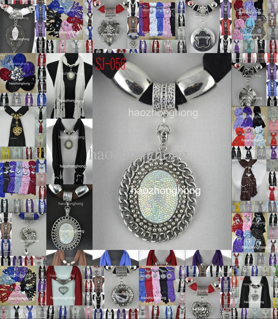 Женский шарф 27design & 54pcs Dhl