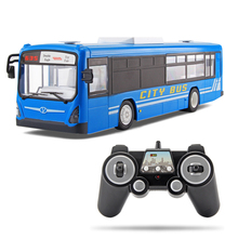 1/20 scale radio control rc city bus remote control car 4wd(China (Mainland))