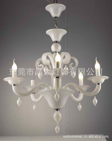 Pendant Lights modern crystal LED-star hotel, project lighting supplier Crystal Lamp(China (Mainland))
