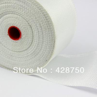 """Fiberglass Cloth Tape E-Glass Fiber 2"""" wide - 5cm x 30m - 7oz Glass Fiber"""