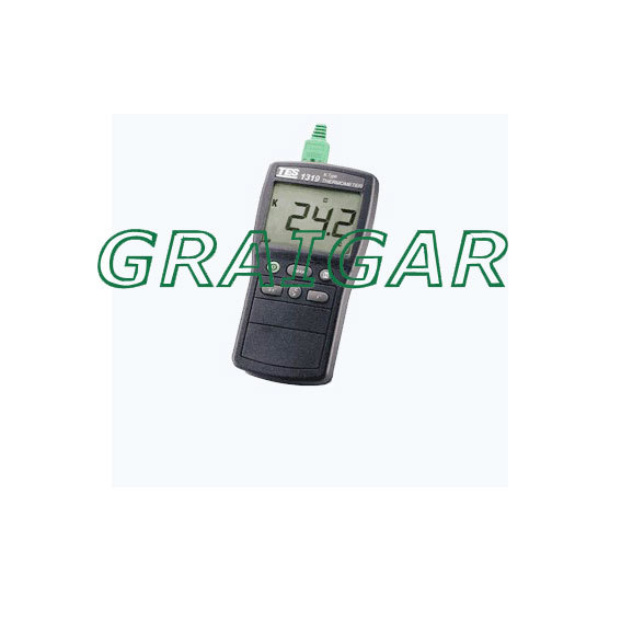 New TES-1319 K-type Thermometer -50~1350 C<br><br>Aliexpress