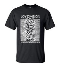 Buy Joy Division Men Unknown Pleasure Funny Graphics T-Shirt 2016 Summer Hot Streetwear Short Sleeve T Shirt Hip Hop O-Neck Tops Tee for $6.46 in AliExpress store