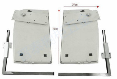 DIY Heavy Duty Murphy Wall Bed Hardware Kit for Both Vertical and Side Wall Mount Fold Down Bed Mechanism(China (Mainland))