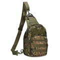 Mens Messenger Bags Leisure Camouflage Tactical Military Shoulder Packs Waterproof Outdoor Sport Camping Hiking Trekking