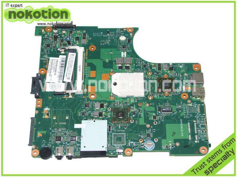 laptop motherboard for toshiba satellite L305D V000138950 6050A2175001 DDR2<br><br>Aliexpress
