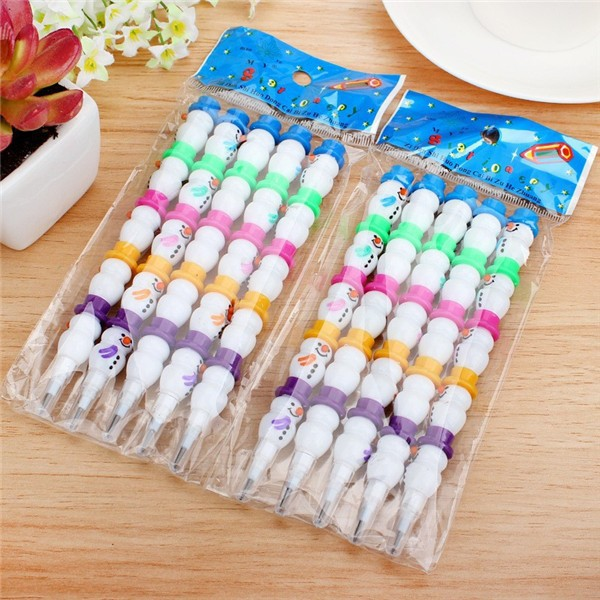 Карандаш Pencil 24pcs/#pc042 14cm