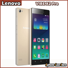 Original Lenovo VIBE X2 Pro 16GBROM 4G LTE Smartphone 5.3 inch Android 4.4 MSM8939 Octa Core 2GBRAM Support LTE & WCDMA & GSM(China (Mainland))