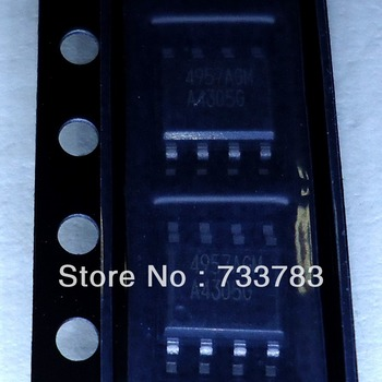 APEC   AP4957AGM  4957AGM  4957A  MOSFET(Metal Oxide Semiconductor Field Effect Transistor)