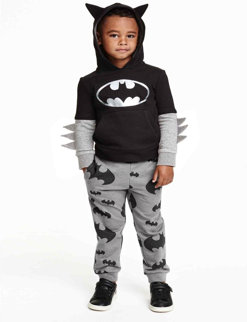 Popular Boys Batman Sweatshirt Buy Cheap Boys Batman