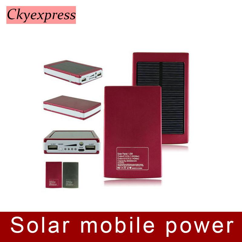 Зарядное устройство Others 30000mAh USB 30000 mAh Power Bank