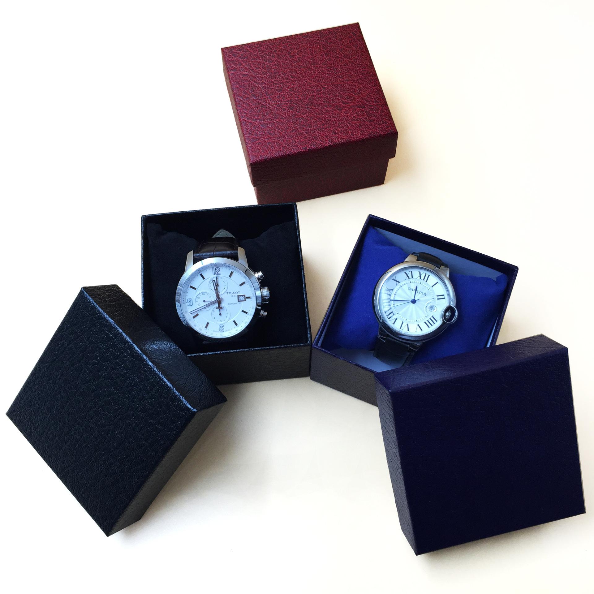 Gift box for watch(China (Mainland))