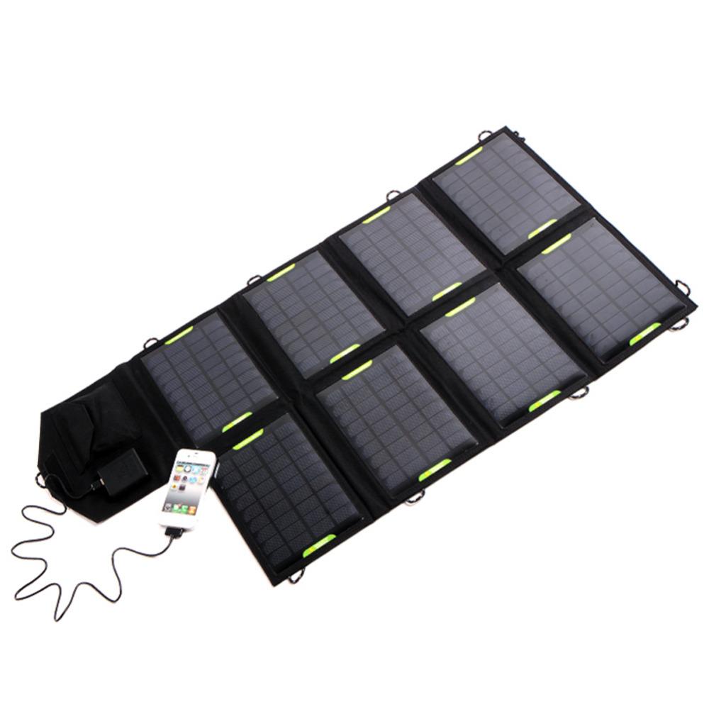 Pannello Solare Portatile Per Pc : Acquista all ingrosso online caricatore solare per il