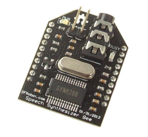 geeetech voice recognition module pdf