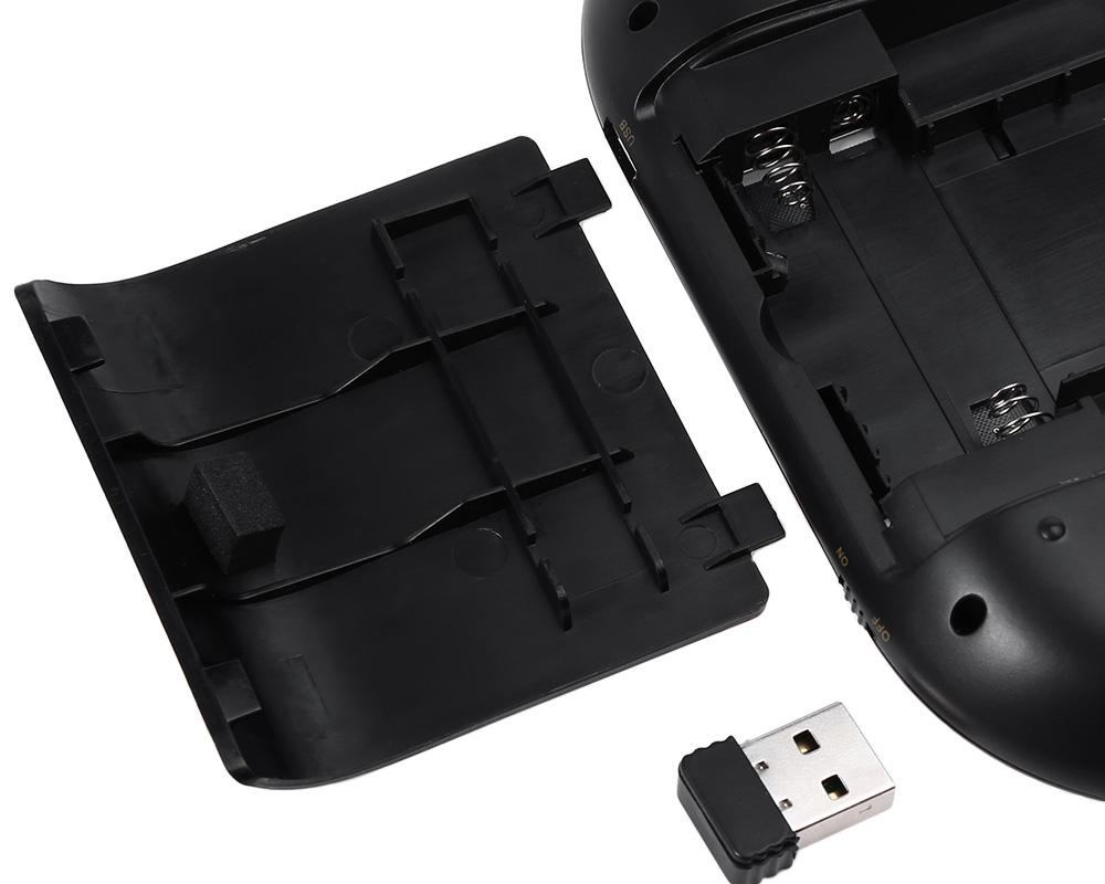 image for Mini M8S II Amlogic S905X TV Box 4K Android 6.0 64 Bit VP9 Decoding 2G