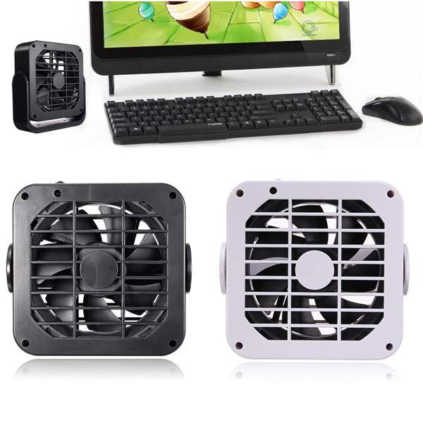 universal Portable 5 V power Supply Super Mute USB Desk Fan Cooler Cooling for PC Computer Desktop Laptop Notebook High Quality(China (Mainland))
