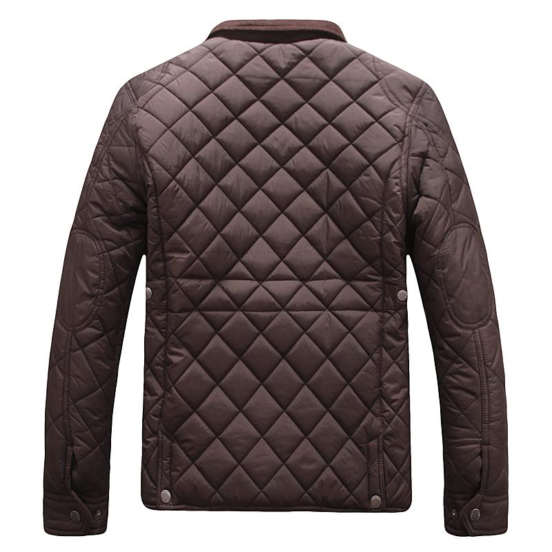 2015 New Arrival Men s Winter Coat Padded Jacket Autumn Winter Out wear Men s Casual