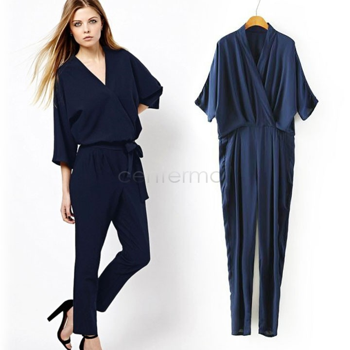 Jumpsuits For Women Casual | Fashion Ql