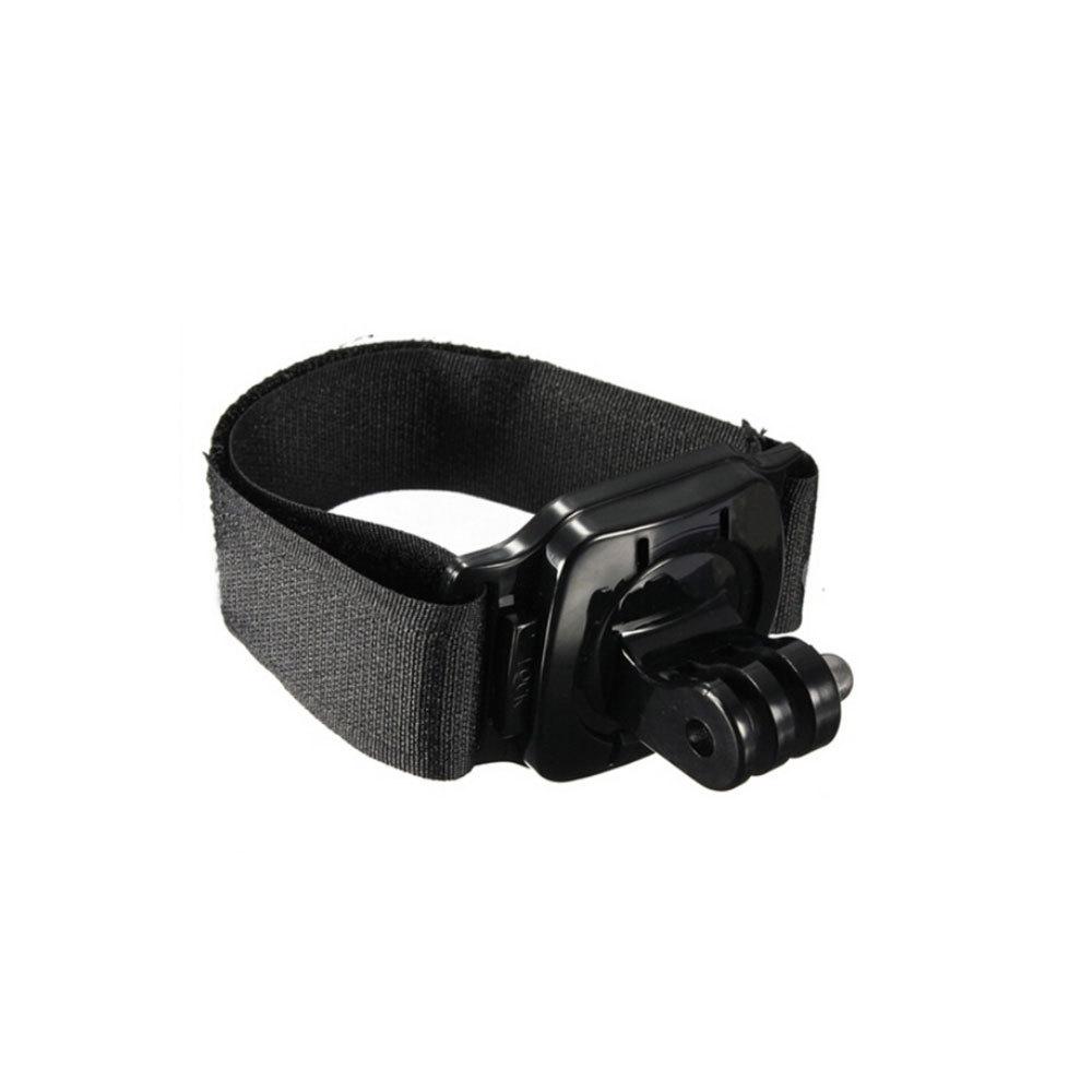 Go Pro Chest Belt Head Belt Monopod Hand Wrist Strap Arm Belt For Gopro action camera