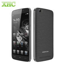 Hot Original HOMTOM HT6 4G 5.5'' Android 5.1 Smart Phone MT6735P Quad Core 1.0GHz ROM 16GB RAM 2GB 13MP 6250mAh Battery Phone(China (Mainland))
