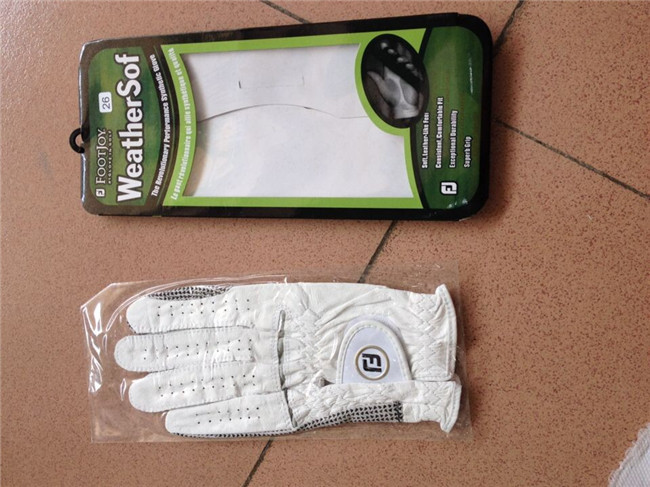 Brand New Golf Gloves Sporting  -  Leisures store