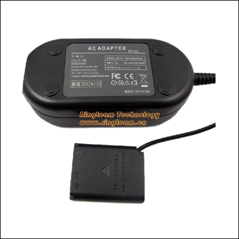 Wholesale 10pcs/Lot. Repalce EH62D EH-62D AC Power Adapter Kit for Nikon Select Coolpix Digital Cameras. (EH-62 + CP-45/EH-62D)<br><br>Aliexpress