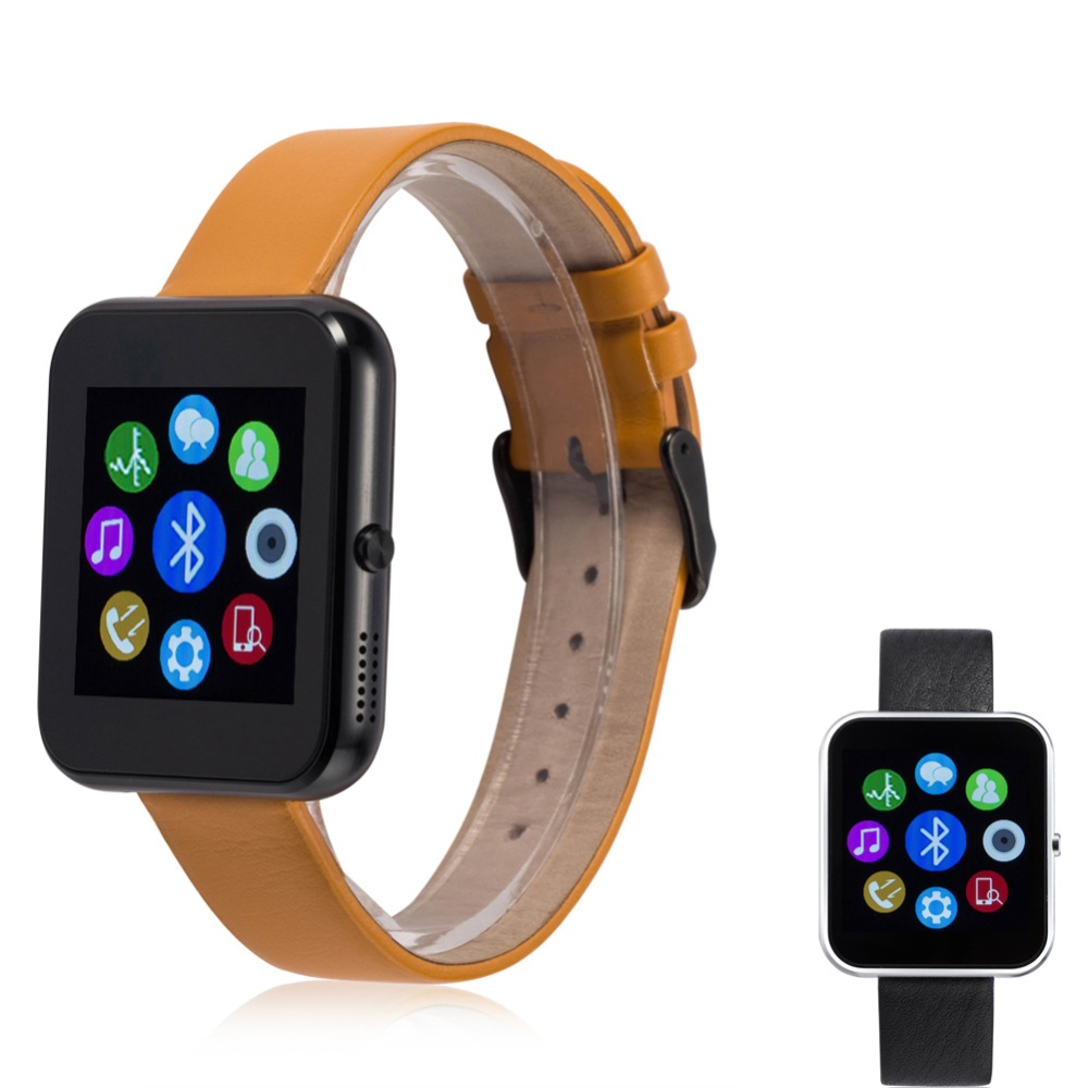 LEMFO LF09 Bluetooth Smart Watch Wrist Snyc for Apple IOS Samsung Huawei Xiaomi Android Phone Fashion<br><br>Aliexpress