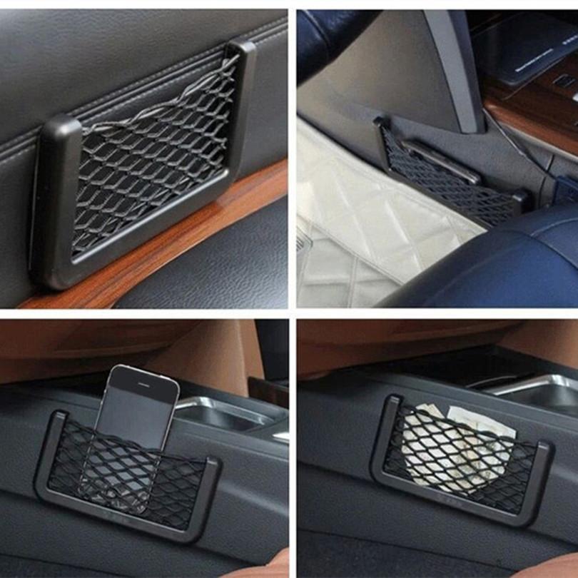 1pcs Car Carrying Bag Stickers For Honda Civic Accord CRV Fit Renault Peugeot 307 206 407 308 406 Citroen C4 C5 C3 Accessories(China (Mainland))