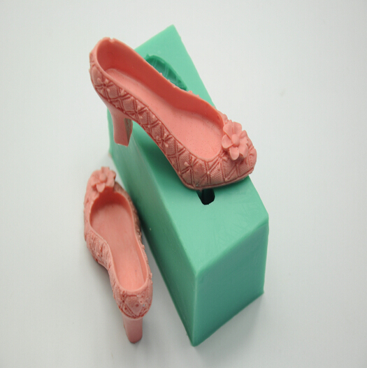 aliexpress buy cake mold 1 pc high heel shoe