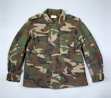 Vintage Retro wash Camo jacket hi Street wear hip hop Fear of God army military camouflage 4 pockets jacket outwear(China (Mainland))