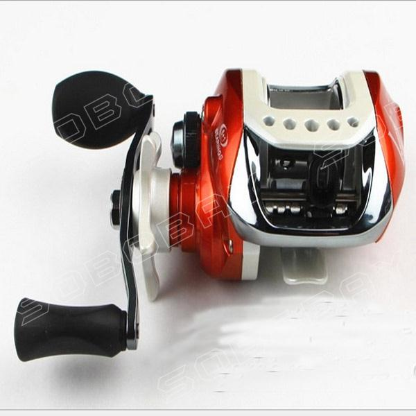 SeaKnight Fishing Gear Right Hand Hait Casting Fishing Lure Reel(China (Mainland))