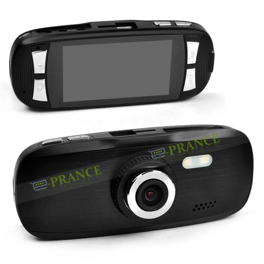 E prance 100 Original G1W Car Camera 1080P Full HD Car DVR Video Recorder Novatek 96650