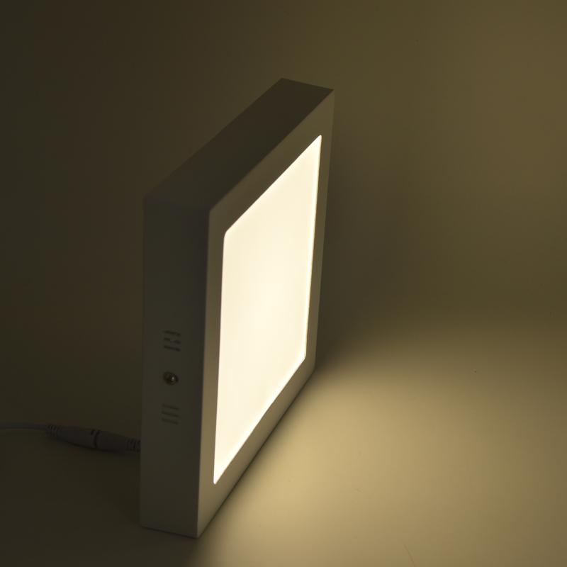LED Surface Ceiling light-9