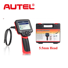 100% Original Autel Maxivideo MV400 Digital Videoscope with 5.5mm inspection camera MV 400 DHL Free Shipping(China (Mainland))