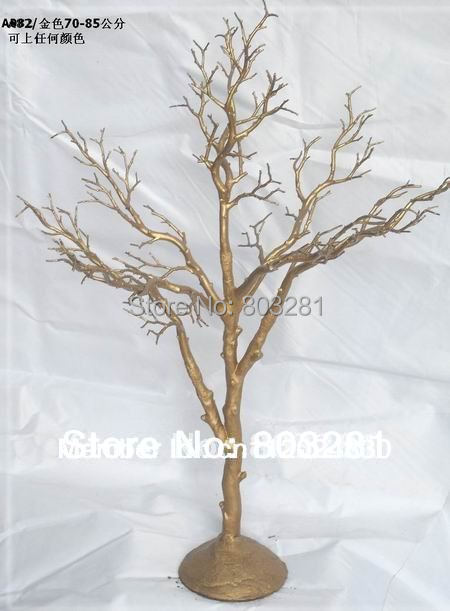 Free shipping event Decorative statue tree Natural Branch