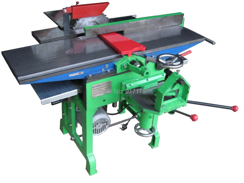 Mq343 bench planer jointer woodworking machine in wood planer from home improvement on Bench planer