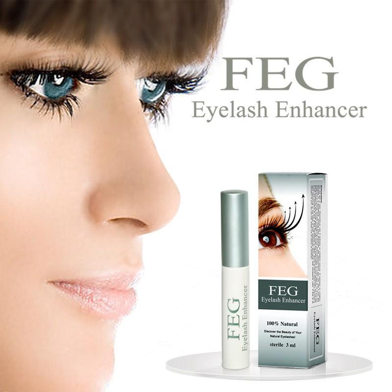 2015 новый FEG китайской травяной мощный макияж методы лечения роста ресниц жидкости сыворотка энхансерной ресниц больше толще # M01542