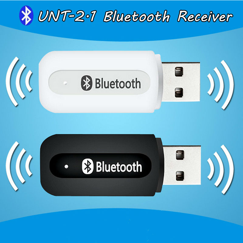 Portable usb bluetooth Stereo Music receiver Adapter Wireless Car Audio 3.5mm Bluetooth Receiver Dongle for iphone speaker mp3(China (Mainland))